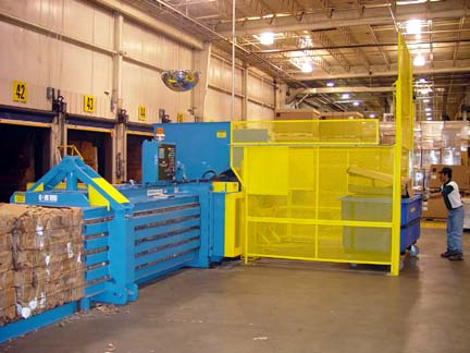 CM7846 Series Auto-tie Balers
